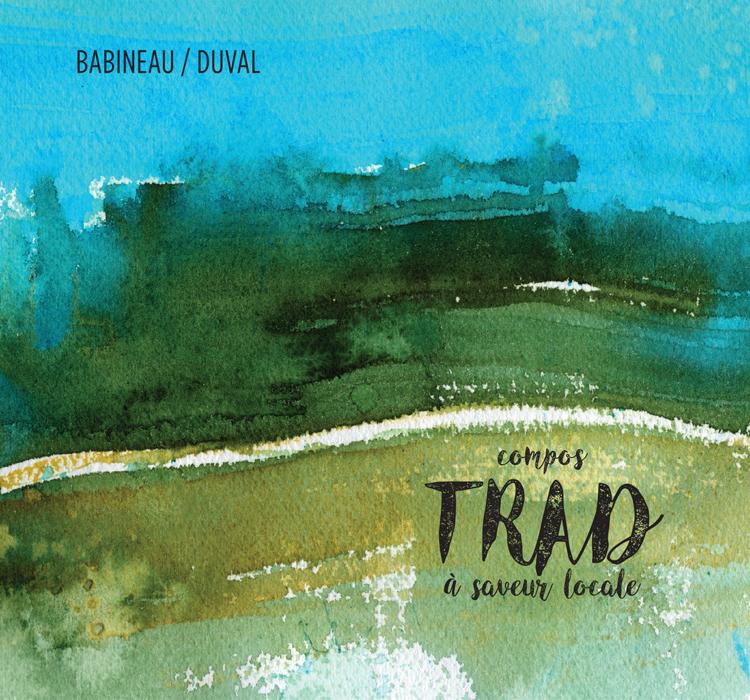 Pochette de disque Babineau Duval